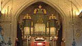 Burea Church