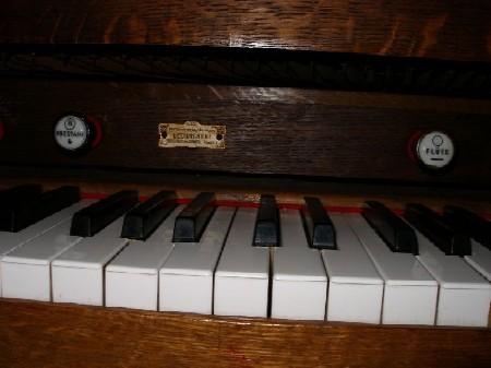 marennes keyboard